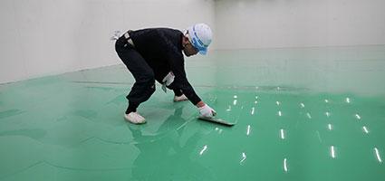 塗床・床塗装の一覧はこちら
